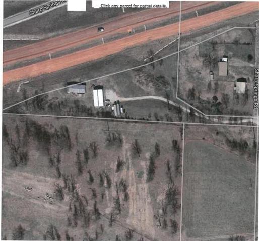 13199 Sharp Springs  Rd, Lowell, AR 72745 (MLS #1061957) :: McNaughton Real Estate