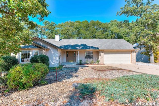 14 Glenbar  Pl, Bella Vista, AR 72715 (MLS #1061991) :: McNaughton Real Estate