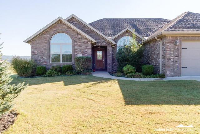 10444 Chapel Ridge  Rd, Prairie Grove, AR 72753 (MLS #1062060) :: McNaughton Real Estate