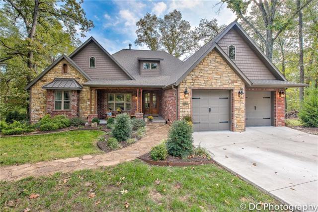 13120 Creek View  Rd, Bentonville, AR 72712 (MLS #1062062) :: McNaughton Real Estate