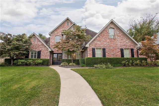 3847 Chatsworth  Rd, Fayetteville, AR 72703 (MLS #1062084) :: McNaughton Real Estate