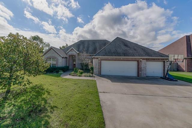 2605 Sw Azalea  Ave, Bentonville, AR 72712 (MLS #1062100) :: McNaughton Real Estate