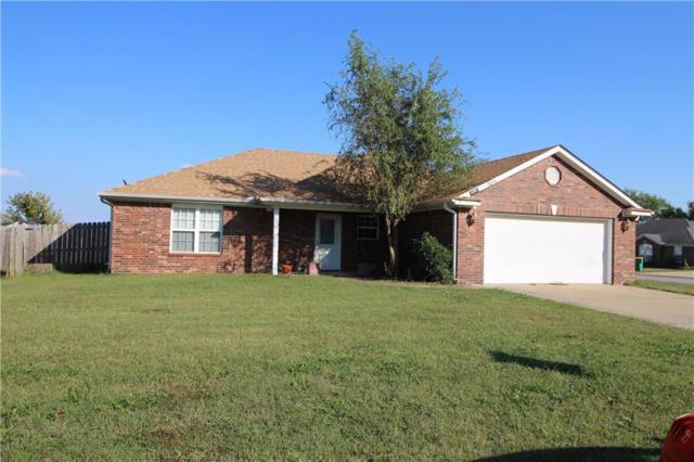 420 Steepro, Centerton, AR 72719 (MLS #1062102) :: McNaughton Real Estate