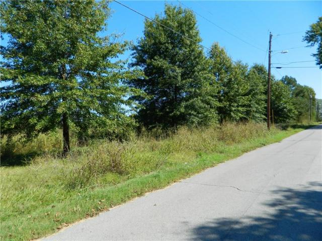 6.28 Acres Johnson  Ave, Cave Springs, AR 72718 (MLS #1062106) :: McNaughton Real Estate