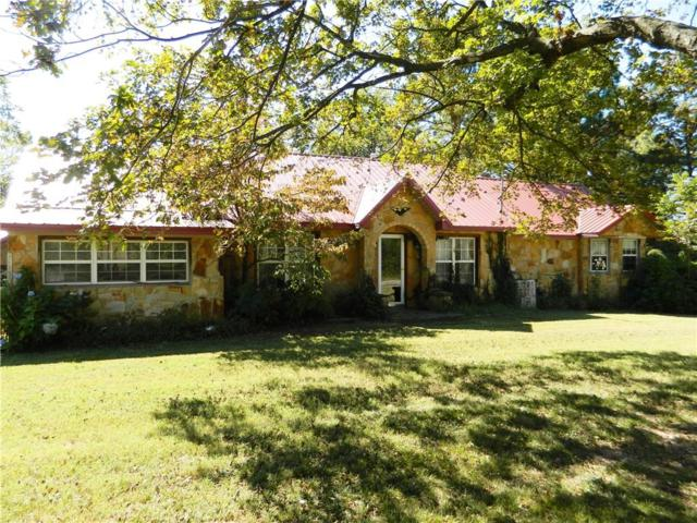 493 E Lowell  Ave, Cave Springs, AR 72718 (MLS #1062119) :: McNaughton Real Estate