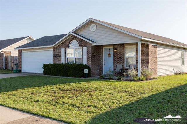 1102 S Sherman  Ave, Fayetteville, AR 72701 (MLS #1062144) :: McNaughton Real Estate