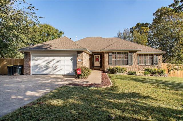 374 Brown  Rd, Cave Springs, AR 72718 (MLS #1062149) :: McNaughton Real Estate