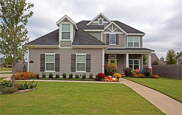 1014 Sloane  Sq, Cave Springs, AR 72718 (MLS #1062158) :: McNaughton Real Estate