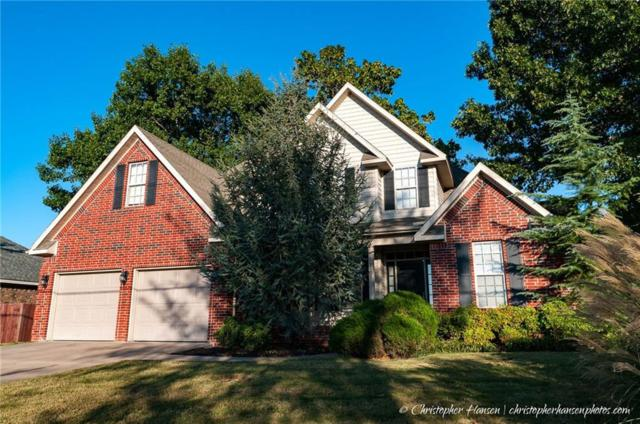 1151 Ditmars  Rd, Prairie Grove, AR 72753 (MLS #1062224) :: McNaughton Real Estate