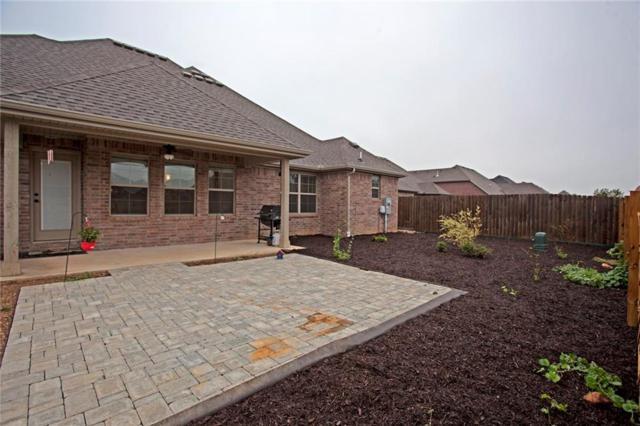1021 Tarah Knolls  Cir, Centerton, AR 72719 (MLS #1062254) :: McNaughton Real Estate