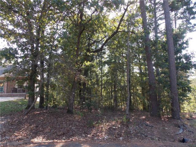 Kendal Dr, Bella Vista, AR 72714 (MLS #1062265) :: McNaughton Real Estate