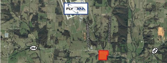 Luper Rd, Lowell, AR 72745 (MLS #1062268) :: McNaughton Real Estate