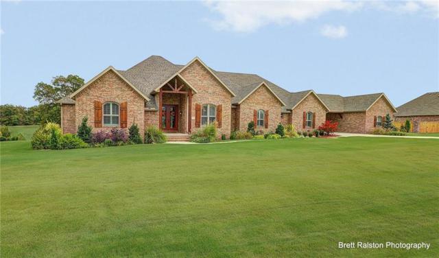 4113 Highplains  Dr, Rogers, AR 72756 (MLS #1062269) :: McNaughton Real Estate