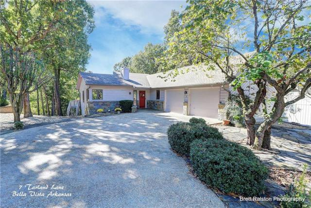 7 Tarland  Ln, Bella Vista, AR 72715 (MLS #1062301) :: McNaughton Real Estate