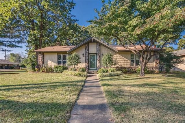 916 S 25th  Pl, Rogers, AR 72758 (MLS #1062303) :: McNaughton Real Estate