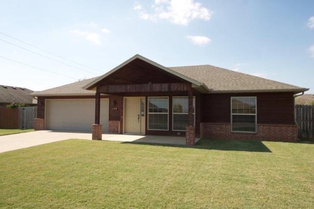 150 Willow  Dr, Centerton, AR 72719 (MLS #1062305) :: McNaughton Real Estate