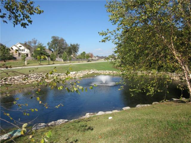 620 Trailwood  Cir, Centerton, AR 72719 (MLS #1062332) :: McNaughton Real Estate