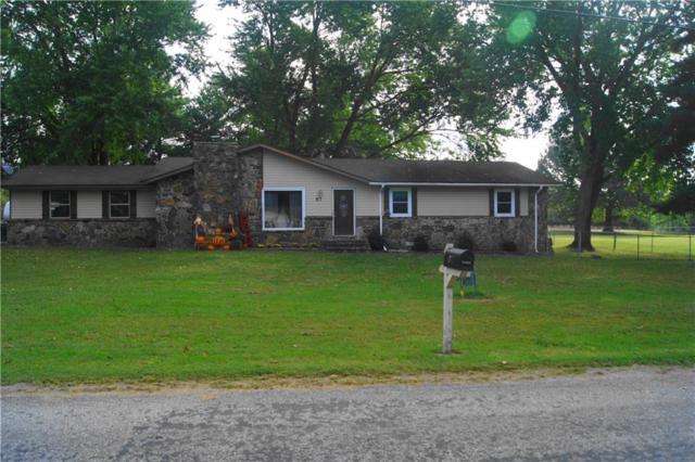 87 Briarwood  Rd, Rogers, AR 72756 (MLS #1062351) :: McNaughton Real Estate