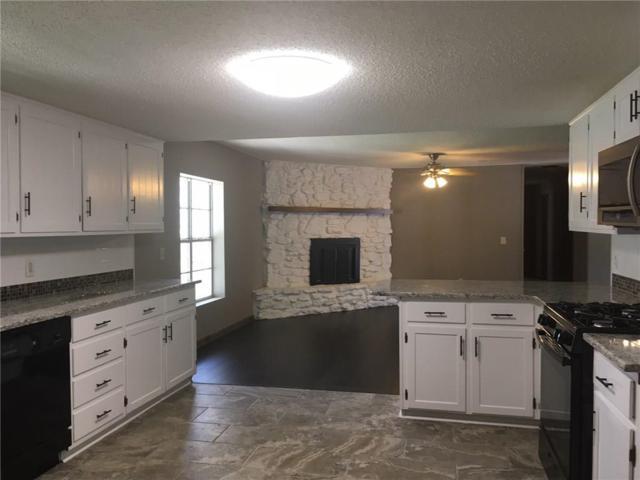1809 Joye  St, Springdale, AR 72762 (MLS #1062356) :: McNaughton Real Estate
