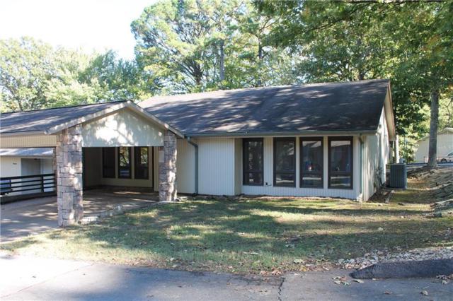 21 Mellor  Ln, Bella Vista, AR 72715 (MLS #1062368) :: McNaughton Real Estate