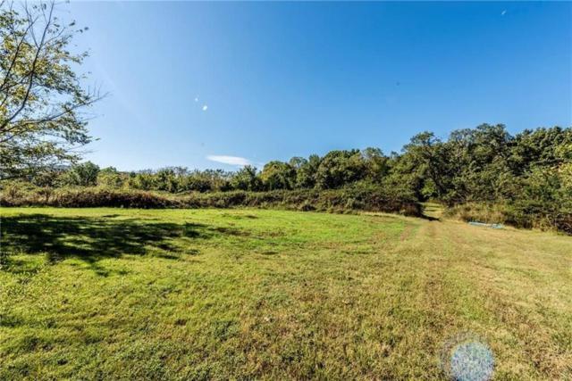 Culp Tr, West Fork, AR 72774 (MLS #1062370) :: McNaughton Real Estate