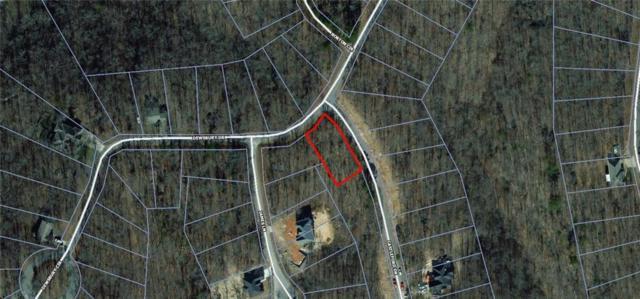 Dewsbury & Castleford (Lot 40)  Dr, Bella Vista, AR 72714 (MLS #1062376) :: McNaughton Real Estate