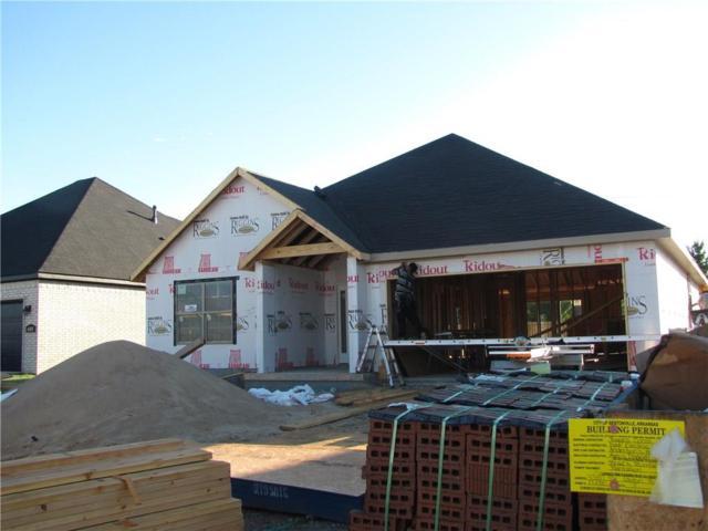 4307 Sw Layton  Rd, Bentonville, AR 72712 (MLS #1062380) :: McNaughton Real Estate