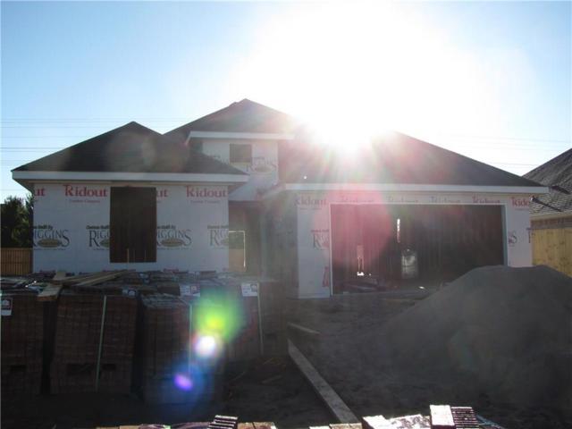 4403 Sw Layton  Rd, Bentonville, AR 72712 (MLS #1062381) :: McNaughton Real Estate