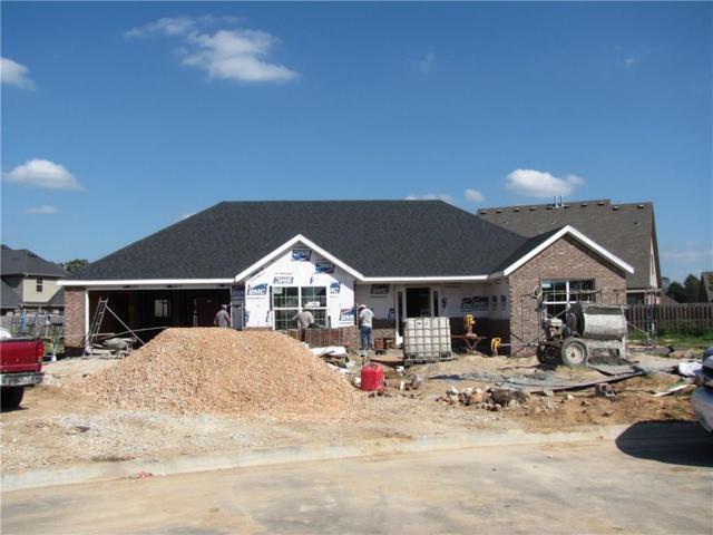 7355 Drury  Ave, Springdale, AR 72762 (MLS #1062385) :: McNaughton Real Estate