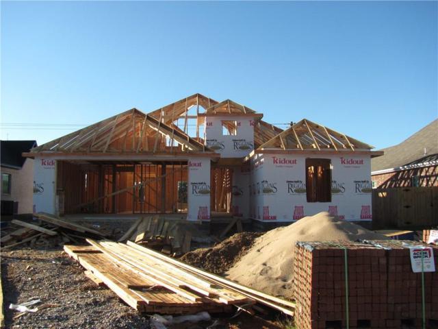 3603 Sw Mistletoe  Ave, Bentonville, AR 72712 (MLS #1062386) :: McNaughton Real Estate