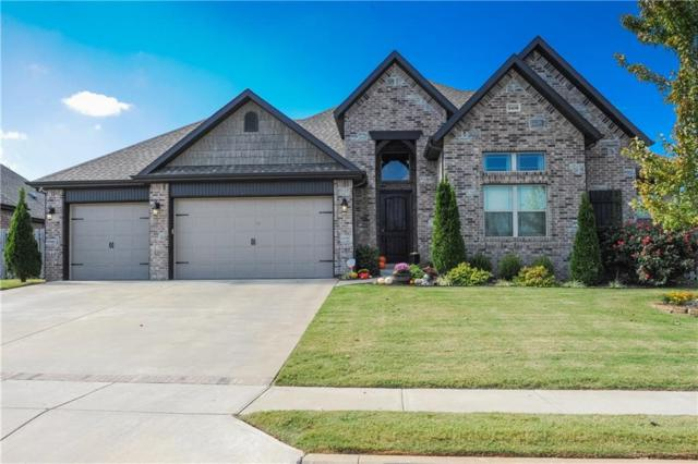 5408 S 63Rd  St, Rogers, AR 72758 (MLS #1062387) :: McNaughton Real Estate