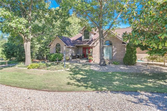 4 Pamona  Dr, Bella Vista, AR 72715 (MLS #1062422) :: McNaughton Real Estate