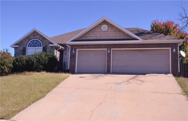 1892 N Batsford  Dr, Fayetteville, AR 72704 (MLS #1062424) :: McNaughton Real Estate