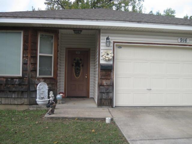 Rogers, AR 72756 :: McNaughton Real Estate