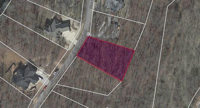 L28 Stonehaven  Dr, Bella Vista, AR 72715 (MLS #1062733) :: McNaughton Real Estate