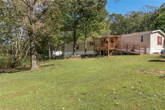 16916 Highway 265, West Fork, AR 72774 (MLS #1062913) :: McNaughton Real Estate