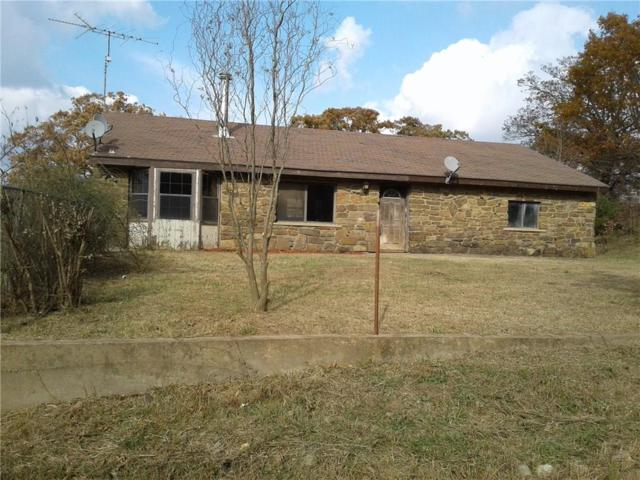 14598 Low Gap  Rd, West Fork, AR 72774 (MLS #1064652) :: McNaughton Real Estate