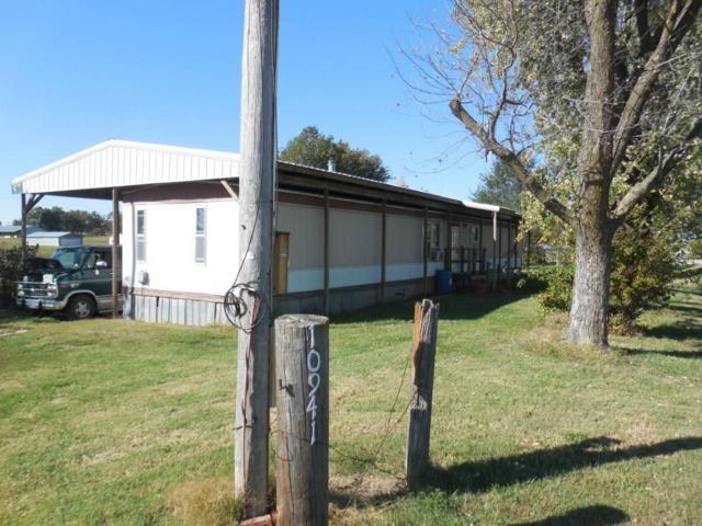 10941 N Battlefield Park  Rd, Prairie Grove, AR 72753 (MLS #1065043) :: McNaughton Real Estate