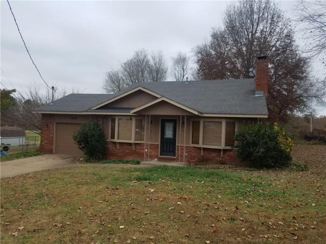 410 E Johnson  Ave, Cave Springs, AR 72718 (MLS #1065261) :: McNaughton Real Estate