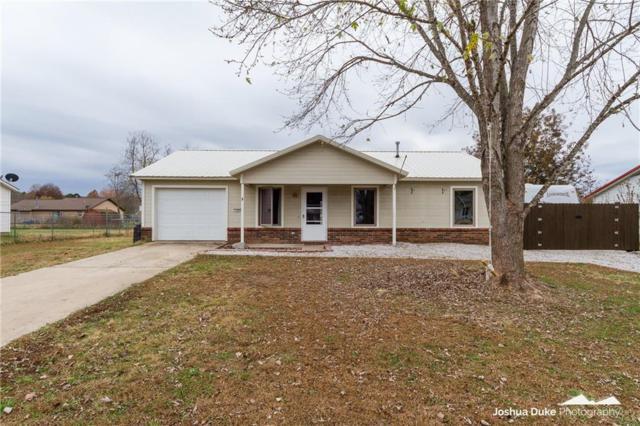 1389 Aspen  Cir, Elkins, AR 72727 (MLS #1065270) :: McNaughton Real Estate