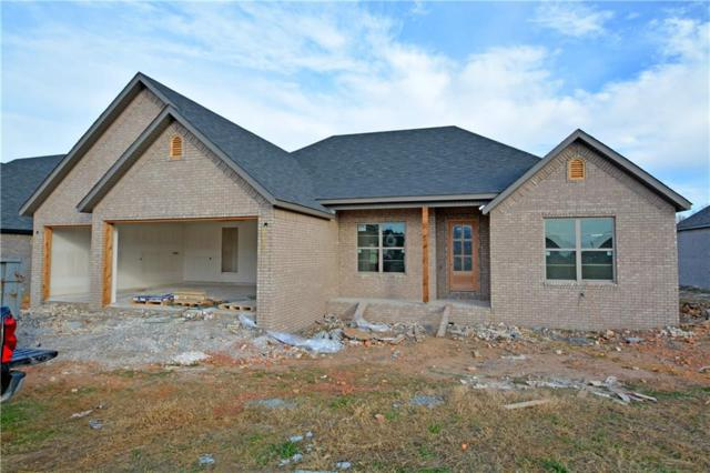 5605 W Bay  Dr, Rogers, AR 72758 (MLS #1065286) :: McNaughton Real Estate