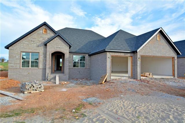 5607 W Bay  Dr, Rogers, AR 72758 (MLS #1065288) :: McNaughton Real Estate