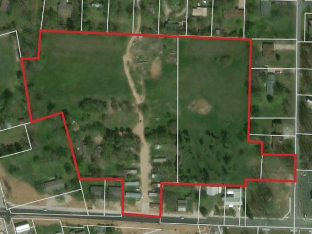 406 Mcclure  Ave, Lowell, AR 72745 (MLS #1065353) :: McNaughton Real Estate