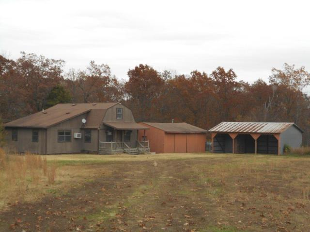 7983 E State Highway 90, Pineville, MO 64856 (MLS #1065356) :: McNaughton Real Estate