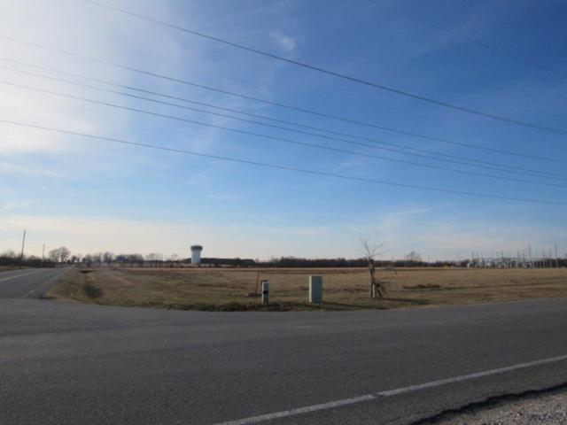 0 Country Club, Siloam Springs, AR 72761 (MLS #1065413) :: McNaughton Real Estate