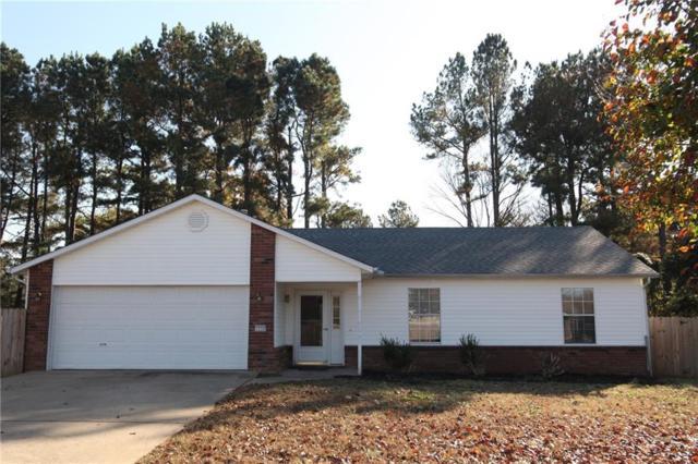 1250 Aspen  Cir, Elkins, AR 72727 (MLS #1065448) :: McNaughton Real Estate