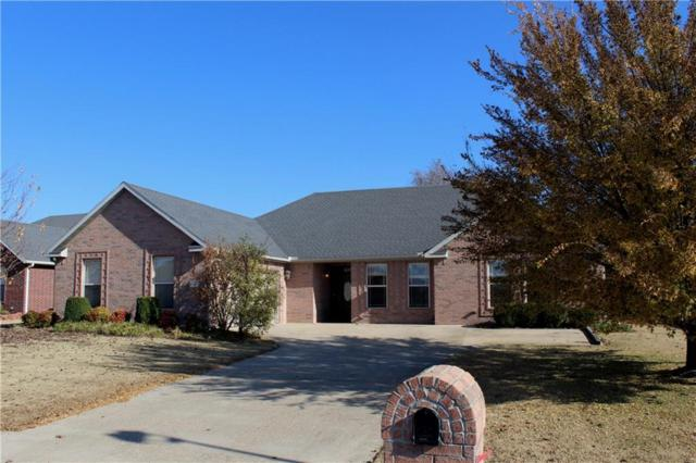 11142 Payne Stewart  Dr, Farmington, AR 72730 (MLS #1065453) :: McNaughton Real Estate