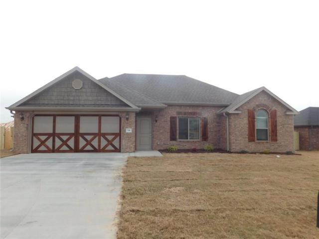 530 Captain Reid  Ln, Prairie Grove, AR 72753 (MLS #1065486) :: McNaughton Real Estate