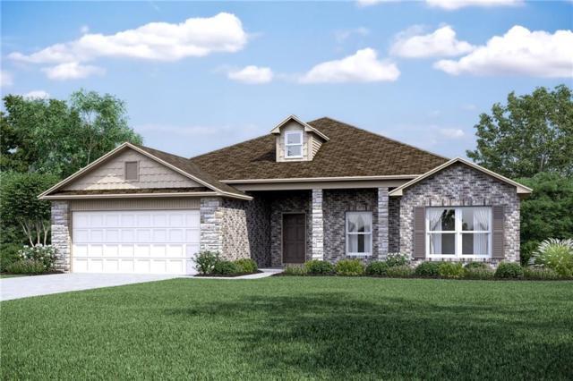 1221 Battery  Dr, Prairie Grove, AR 72753 (MLS #1065547) :: McNaughton Real Estate