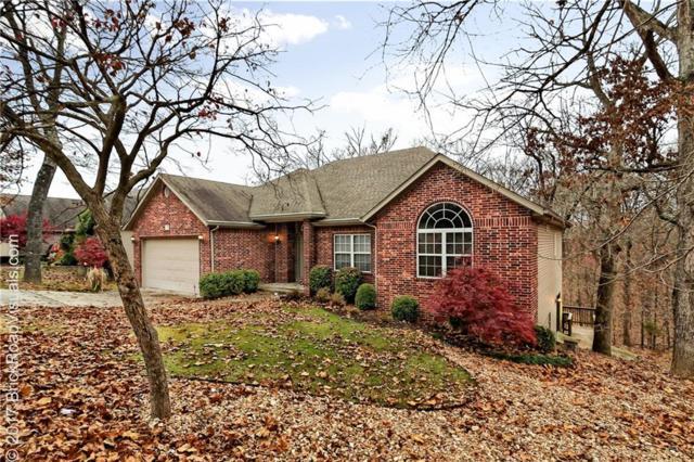12 Thackery  Ln, Bella Vista, AR 72714 (MLS #1065652) :: McNaughton Real Estate